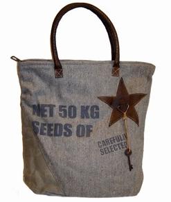 Taske med stjerne