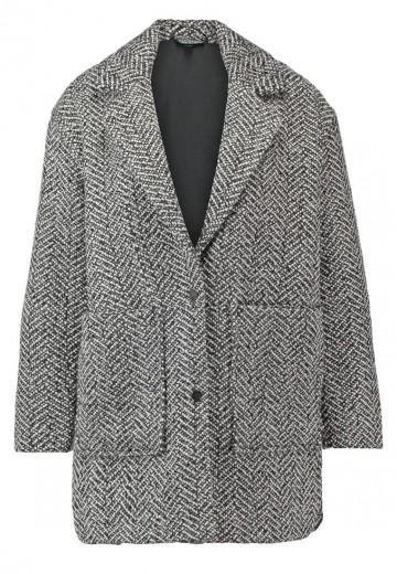 Topshop Frakker / klassisk frakker - grey